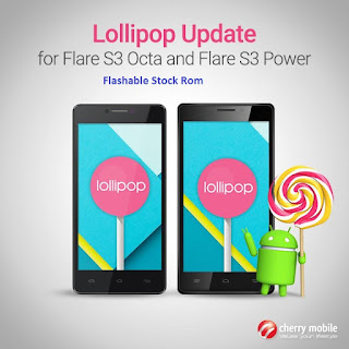 cherry-mobile-flare-lollipop-update