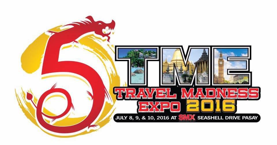 Travel Expo Smx