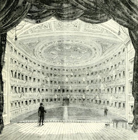 The Pantheon from Old and New London (1878)