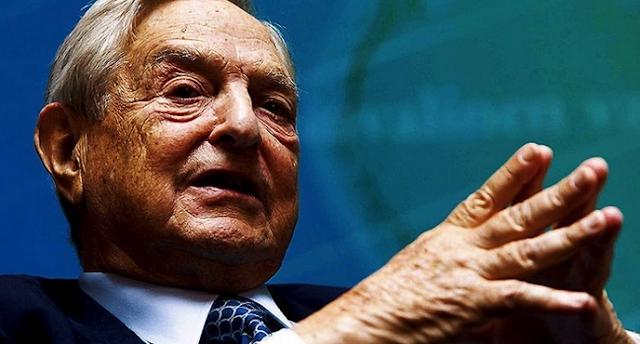 David Clarke: Fla. students' gun control push has 'George Soros' fingerprints all over it'