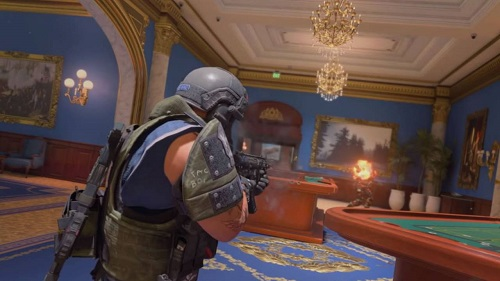 Black Ops 4's 'Operation Grand Heist' Season Review