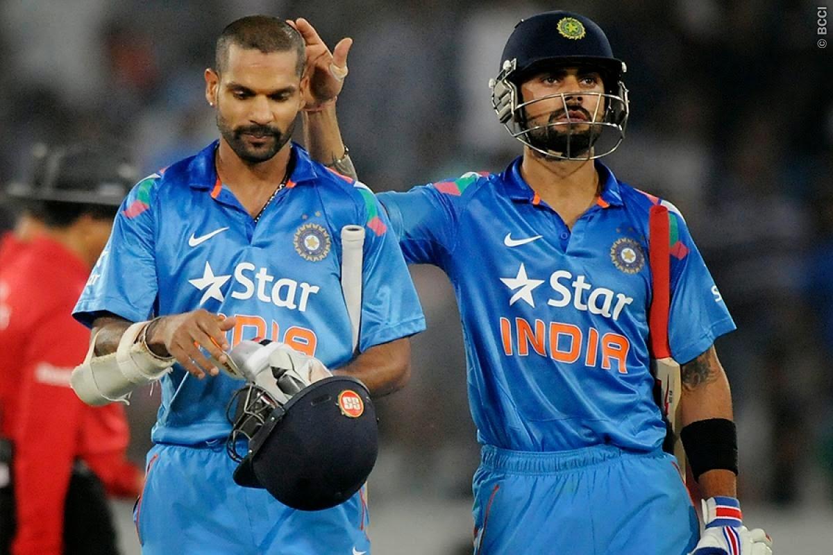 Shikhar-Dhawan-Virat-Kohli-3rd-ODI-INDIA-vs-SRI-LANKA-Hyderabad