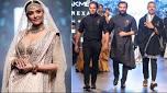 Lakme Fashion Week 2018 Sushmita Sen et Saif Ali Khan volent la vedette le Jour 4