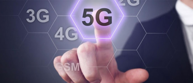 100x Faster than 4G, Here's Another 5G Facts You Need To Know!