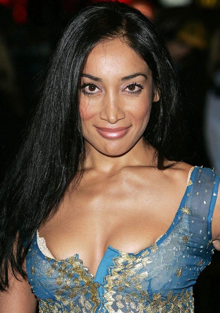 Actress meghana raj nude rather good