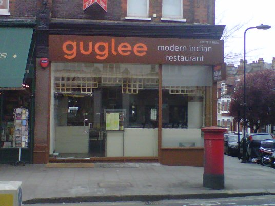 West Indian Restaurant In Finchley