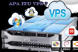 Mengenal tentang vps atau virtual private server dan manfaat menggunakan nya