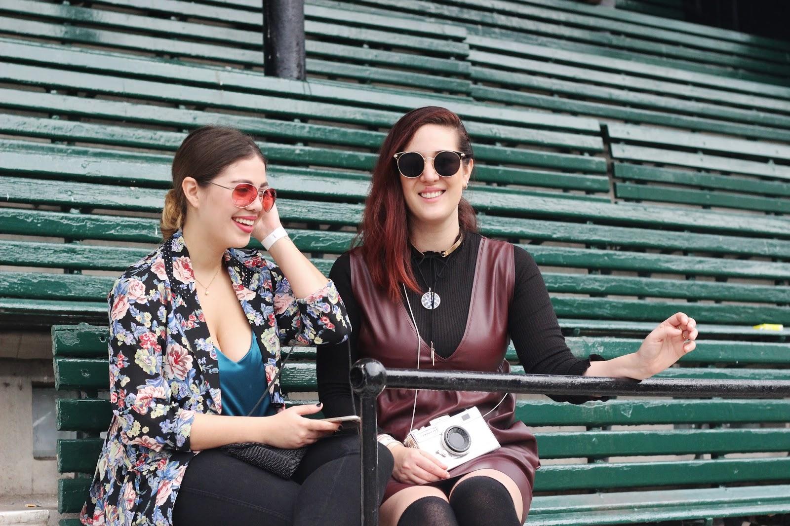 bloggers argentinas