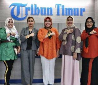 Lowongan Kerja Reporter Daerah di Tribun Timur