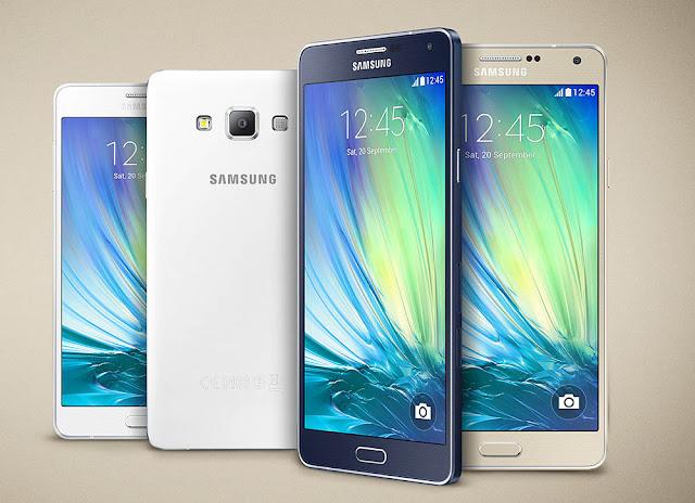 Samsung Galaxy A9 - Harga dan Spesifikasi Lengkap Terbaru 2016
