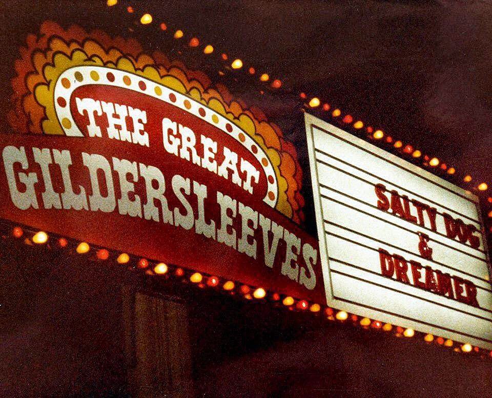 The Great Gildersleeves club New York, New York