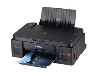 Canon PIXMA G3500 Printer Driver and Manual Download