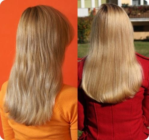 siemie lniane na wypadanie włosów