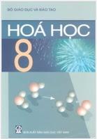 Sách Giáo Khoa Hóa Học Lớp 8 - Nhiều Tác Giả