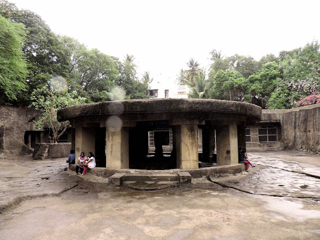 12-Pataleshwar-Cave-Temple