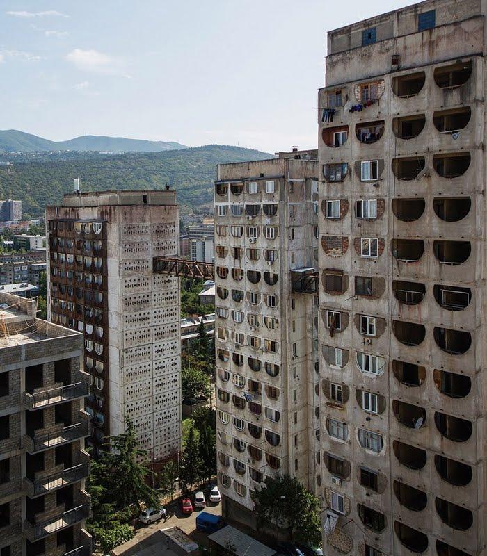 Rusadas vanguardia sovi tica en el mundo de la arquitectura for En que consiste la arquitectura