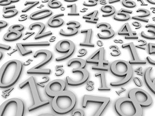 numerologia, liczby, numerologia partnerska