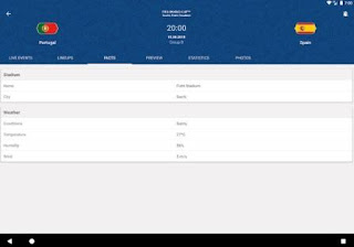 FIFA World Cup Rusia 2018 APK