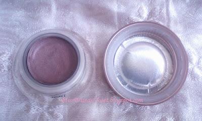 Calvin Klein Tempting Glimmer Creme Eyeshadow