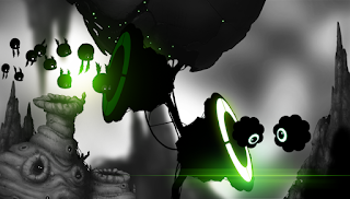 BADLAND 2 Android Apk