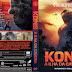 Capa DVD Kong A Ilha Da Caveira [Exclusiva]