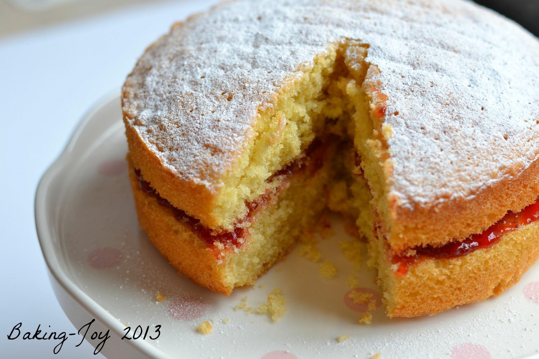 Log Cake Recipe Joy Of Baking: The Woolly Dog: The Little Tea Shop