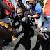 Протести у Румунії: поліція застосувала сльозогінний газ