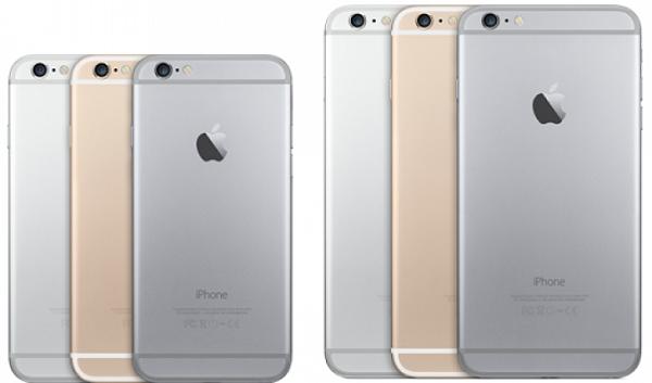 Dịch vụ thay vỏ iPhone 6 chính hãng tại Maxmobile