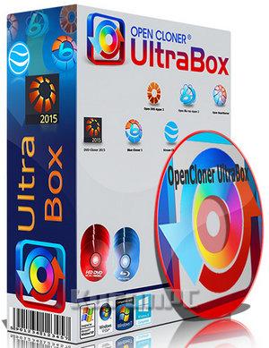 OpenCloner UltraBox 1.60 Build 211 + Crack