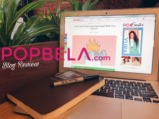 Stay Kece and Up to Date with POPBELA.com ❤️ | POPBELA.com Review