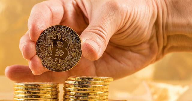 Broker de ganancias de bitcoin