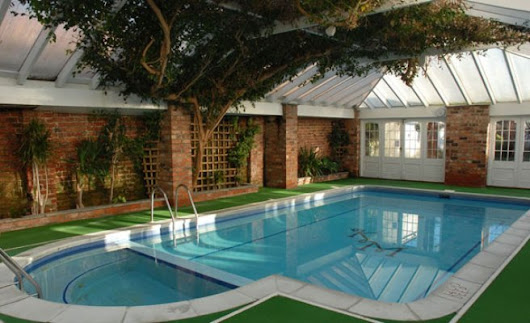SWIMMING POOL CLEANING SERVICE: Tips For Easy Cleaning Of The Pool
