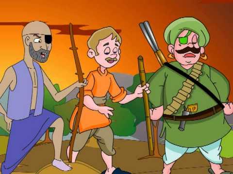 Nasruddin Hoja dan Kisah Keadilan