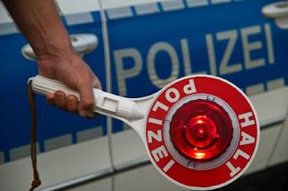 A2: Polizei erwischt erneut 1000 Verkehrssünder bei Schwerpunktkontrollen