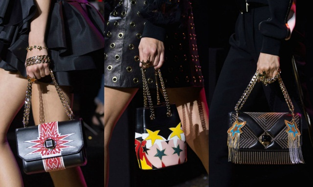 Model Tas Terbaru di Paris Fashion Week