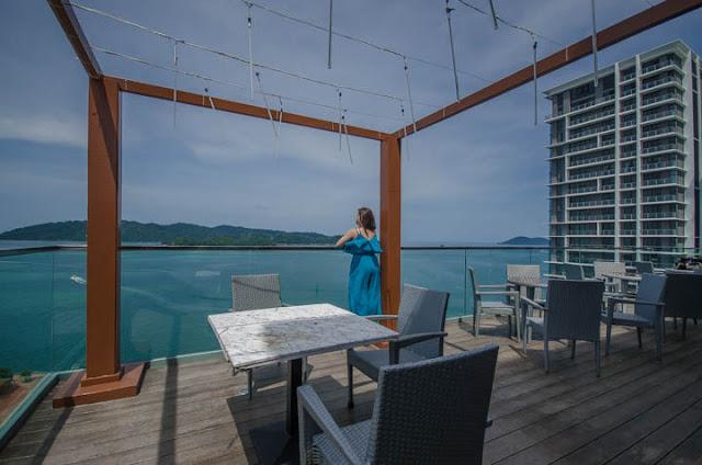 Hotel Grandis, Kota Kinabalu, Sabah, Malaysia, Borneo