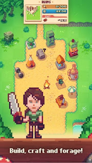 Tinker Island Apk Mod Free Shopping Free Download For Android