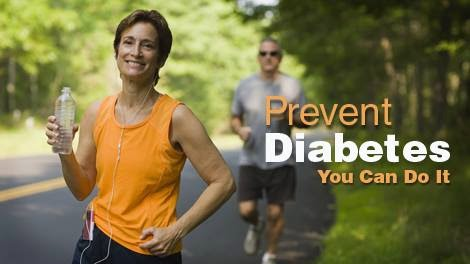 How to Prevent Diabetes : WikiHealthBlog