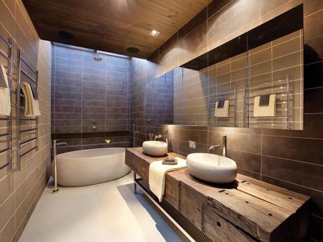 Designing a Bathroom on Modern Style Designing a Bathroom on Modern Style Designing 2Ba 2BBathroom 2Bon 2BModern 2BStyle