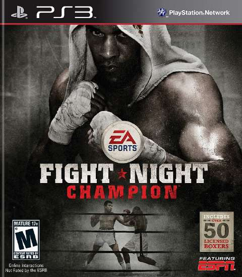 Fight Night Champion - Download game PS3 PS4 RPCS3 PC free