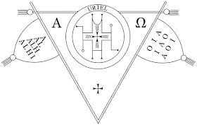 Operation of the Ureil Seraphim from the Armadel, magically restored (Oliver St. John)