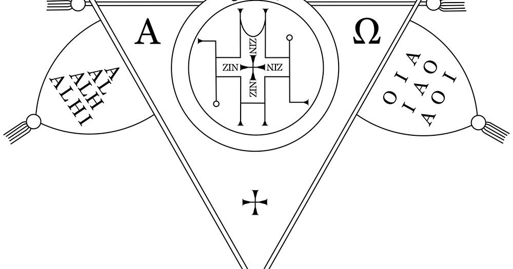 Grimoire of Armadel Decoded