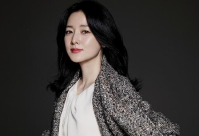Model Rambut Cantik Ala Lee Young Ae