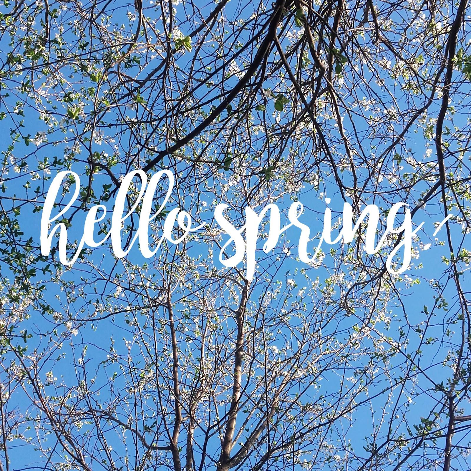 nowa miłość wiosna