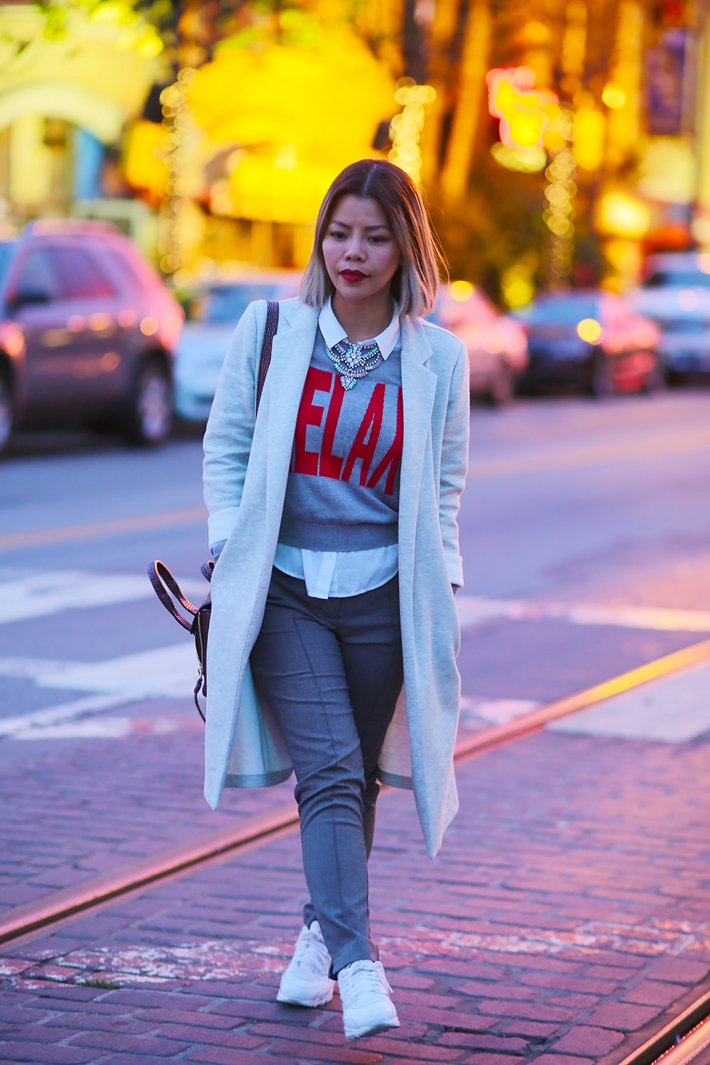 Crystal Phuong- Fashion Blog- Streetstyle in San Francisco