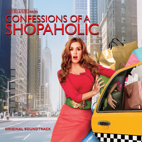 Chronological Scores  Soundtracks Confessions of a