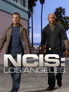 NCIS: Los Angeles (8