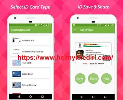 Aplikasi pembuat identitas palsu4