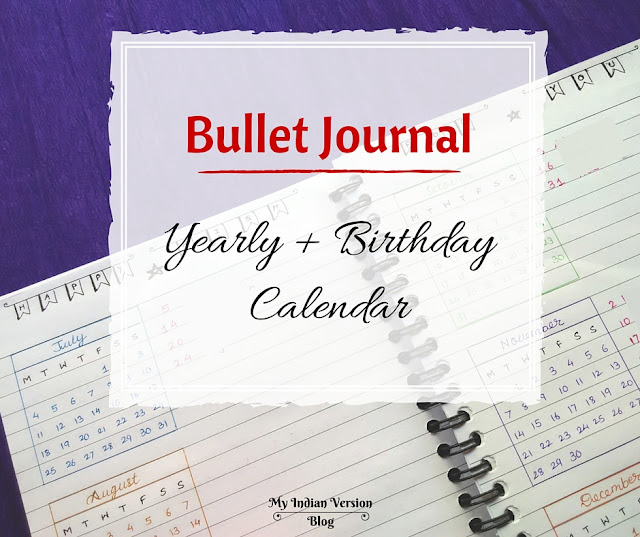 bullet-journal-setup-for-birthday-anniversary-and-year-calendar