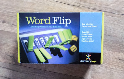 word flip